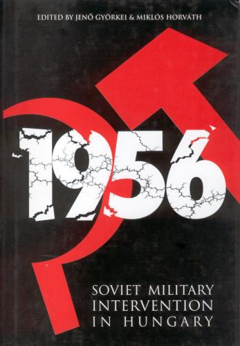 Soviet military intervention in Hungary, 1956